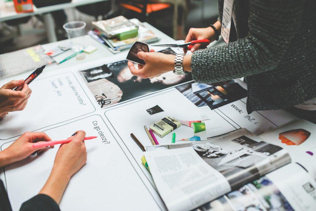 アイデアを事業化する為のプロトタイプ開発