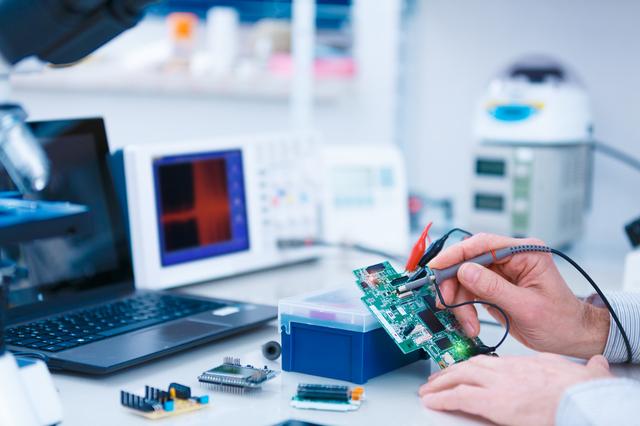外部CTOサービス②:試作開発、量産品受託生産