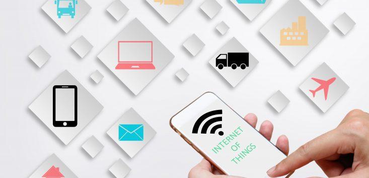 IoT無線デバイス 開発設計