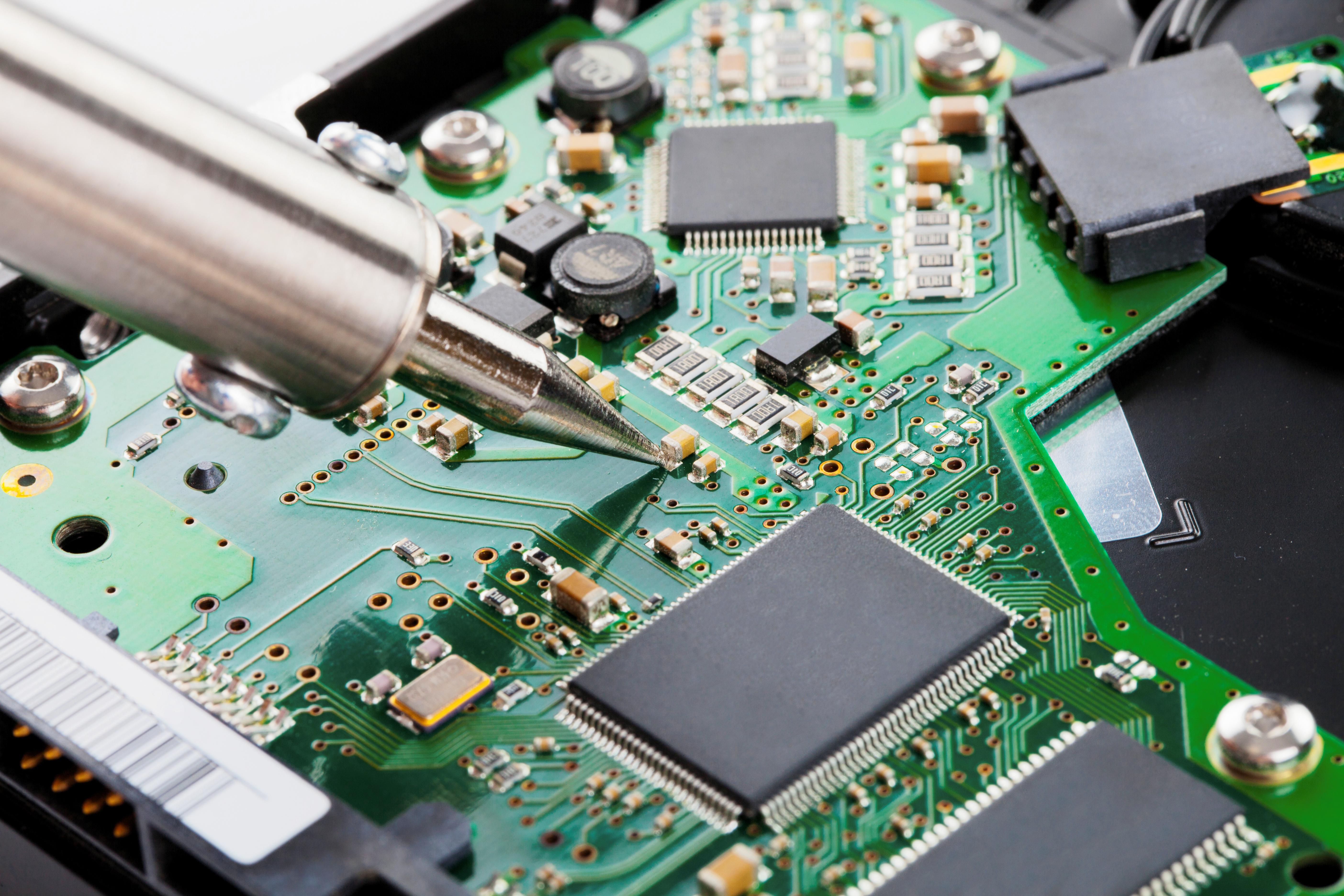 ハードウェア技術tips